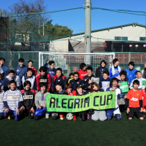ALEGRIA CUP 大会写真